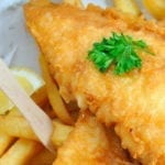 Oceans Fish And Chip Bar Herefordshire