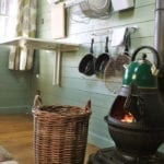 Billy Goat Cabin Herefordshire