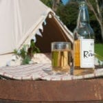 Perry Tree Glamping Herefordshire