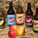 Orgasmic Cider Company Herefordshire