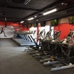 Snap Fitness Herefordshire
