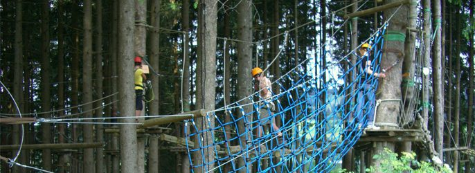 Group Activities In Herefordshire