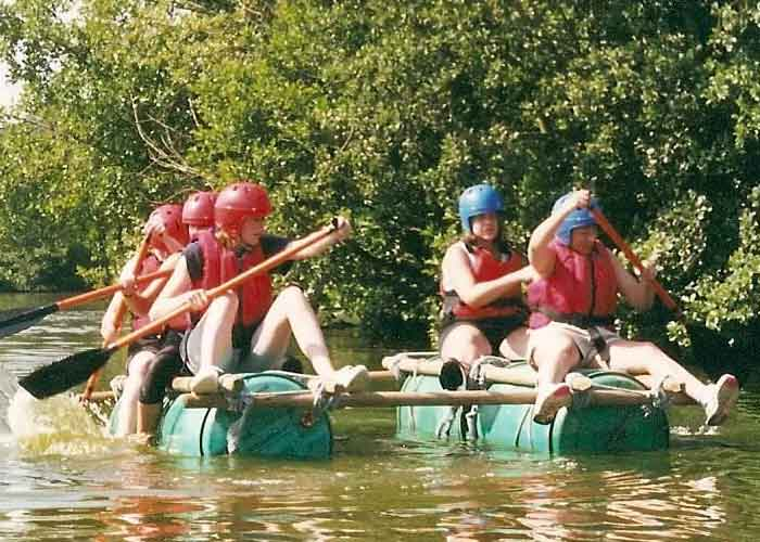 Interactivities Corporate Team Building In Herefordshire, Corporate Events