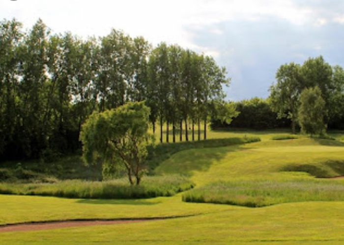 South Herefordshire Golf Courses In Herefordshire