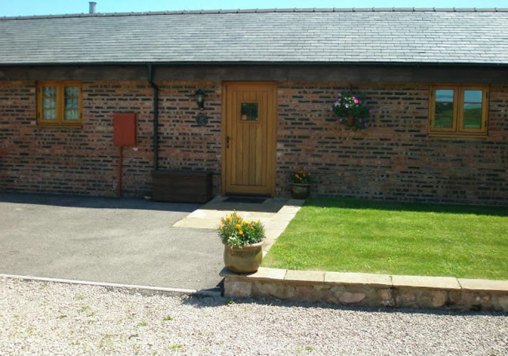 The Cowshed And Dairy Cottages