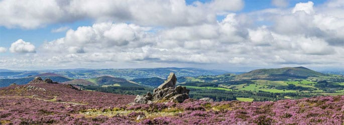 Best Things To Do In Shropshire 2