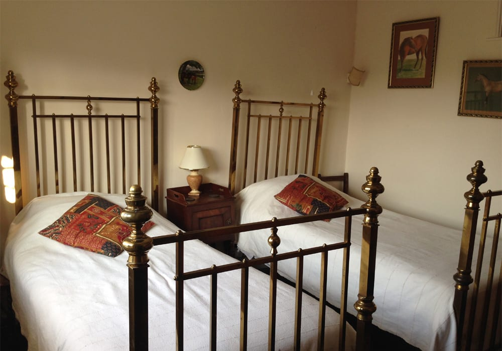 Lower House Farm Bed And Breakfast Tenbury Wells