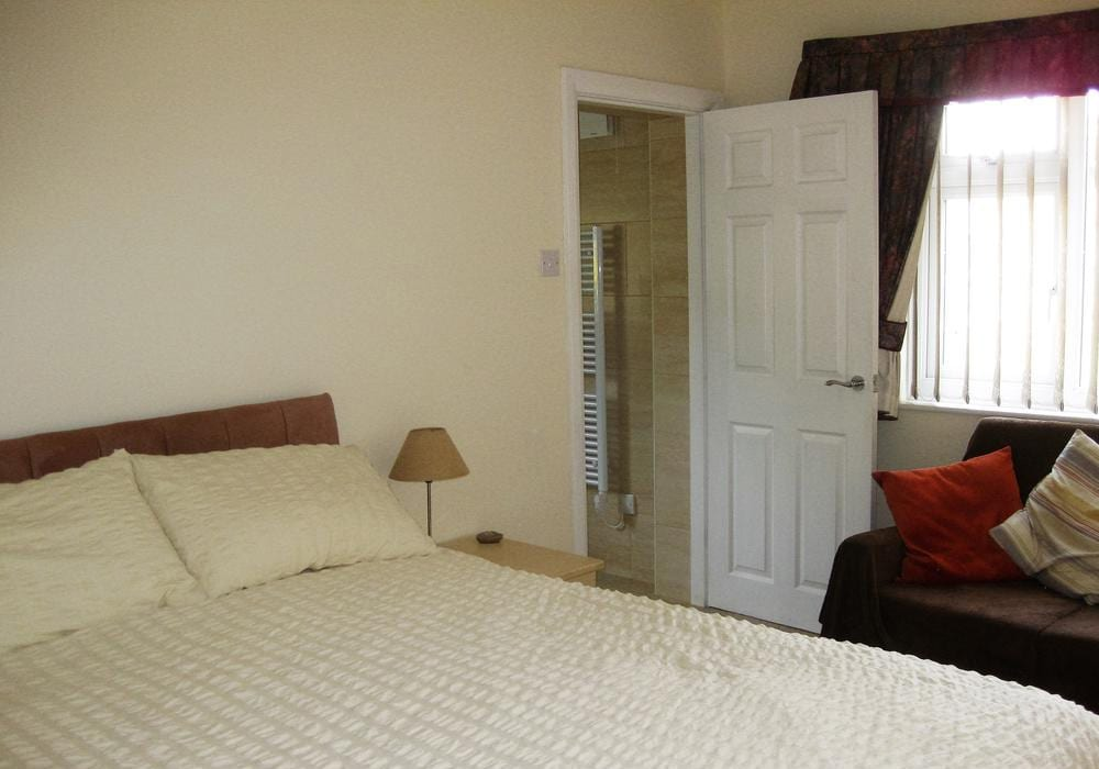Teme Valley Bed And Breakfast Worcestershire