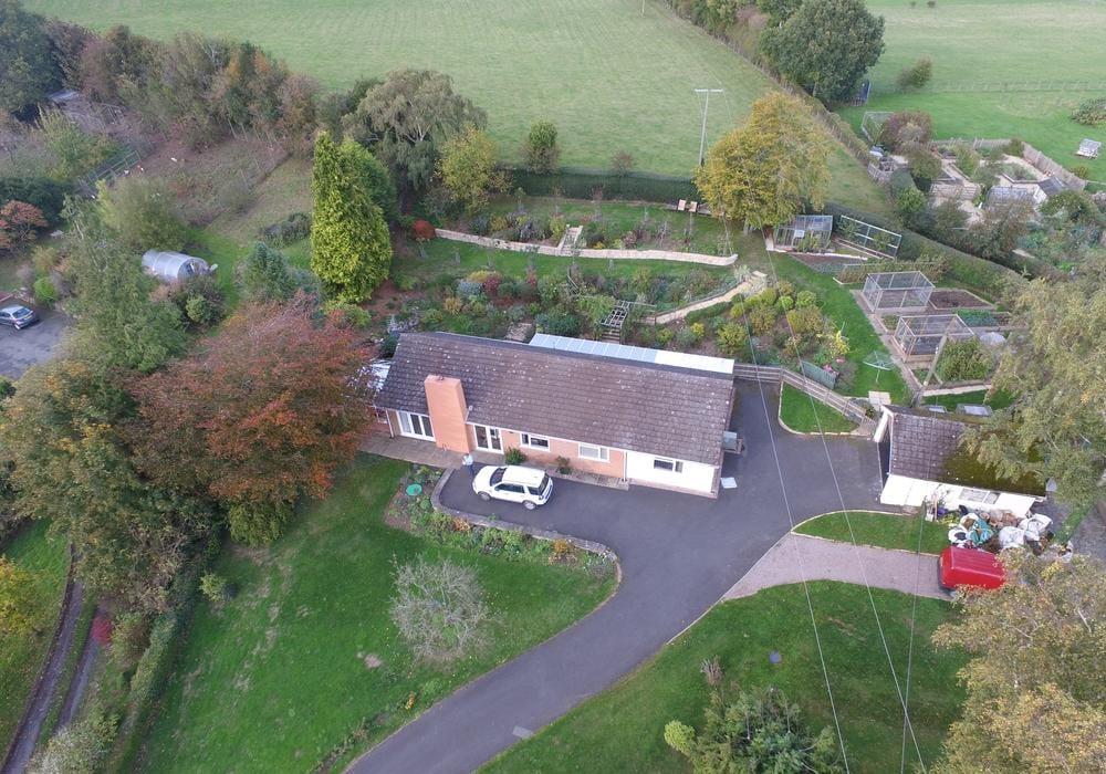 Teme Valley Bed And Breakfast