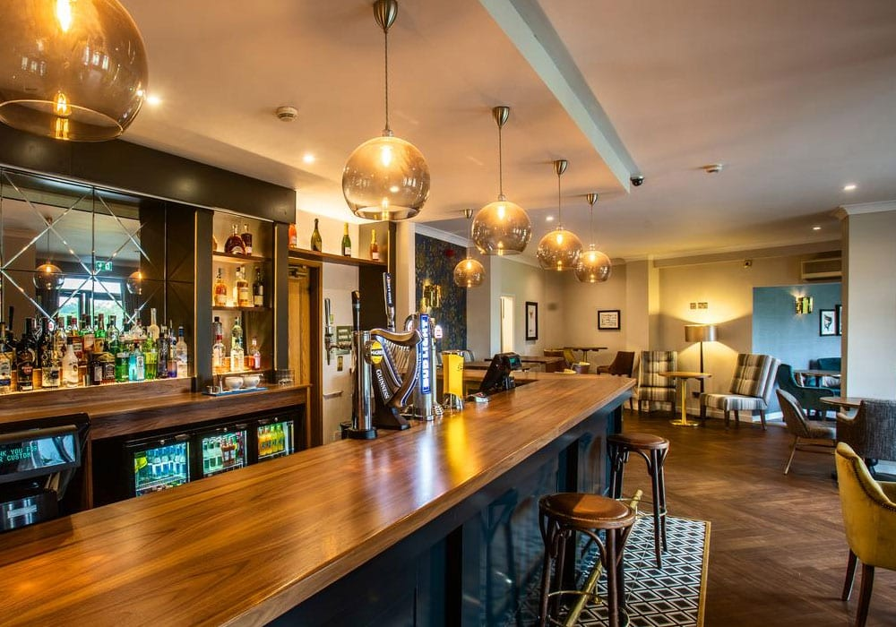 The Abbey Hotel Worcestershire