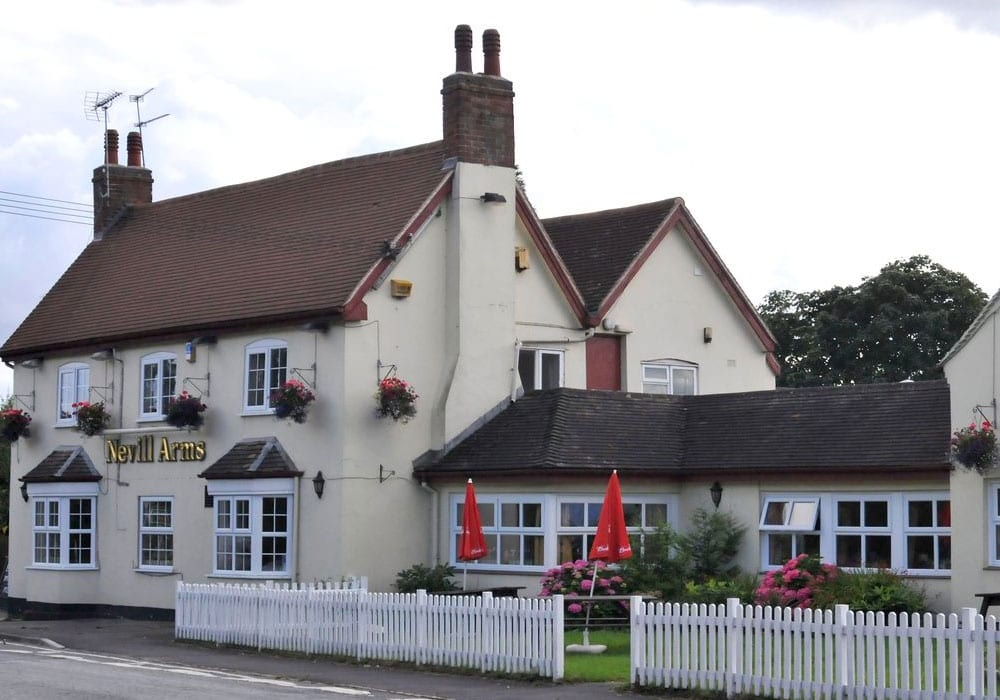 The Nevill Arms