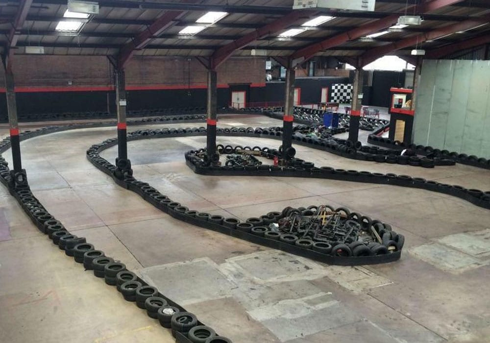Things To Do In Worcestershire Karting