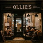 Ollie's Eatery Worcester