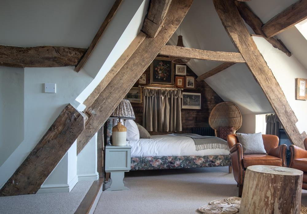 The Frogmill Gloucestershire