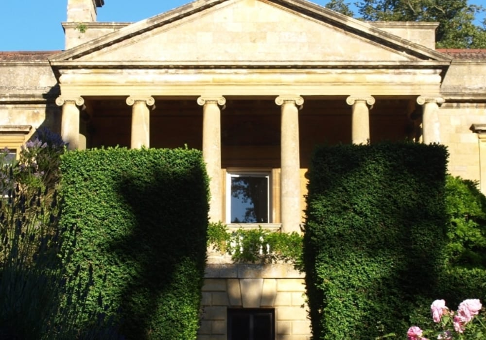 Kiftsgate Court Gardens Gloucestershire