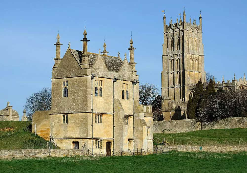 Chipping Campden Events