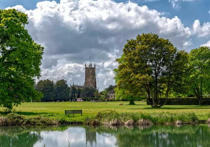Cirencester Events