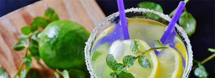 Mocktail Bars In Gloucestershire