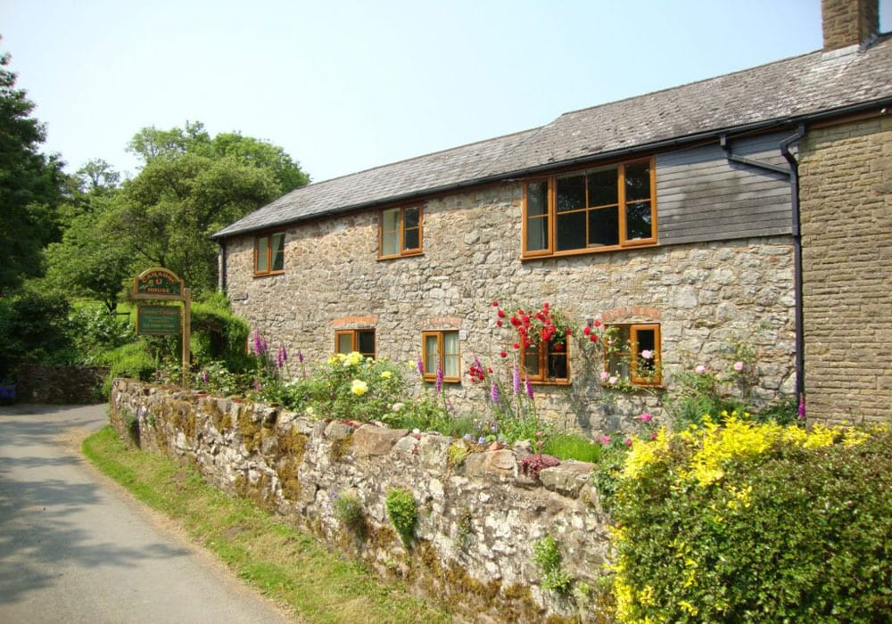 Church Stretton Holiday Cottages