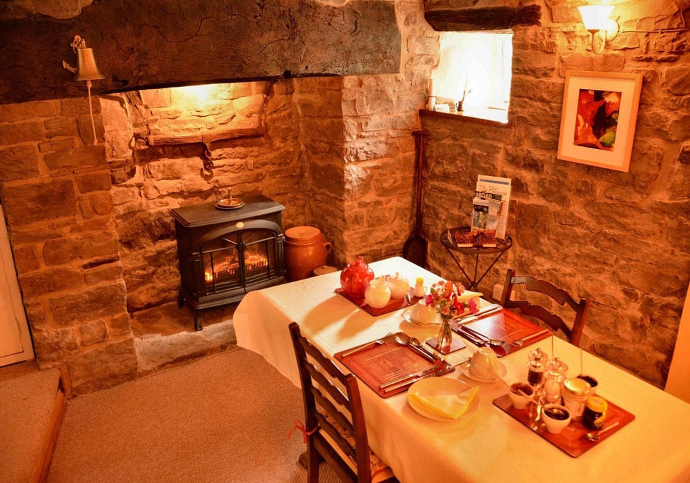 Little Hall Cottage B&b Clun