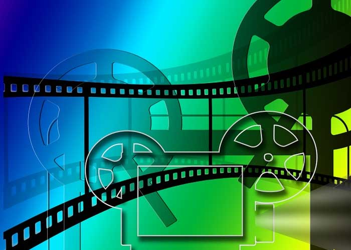 Film Comedy Events