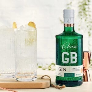 Chase Gb Gin 40 Abv 70cl