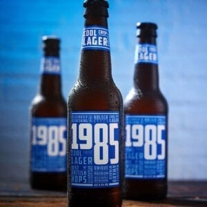 Wye Valley Brewery 1985 Lager 330ml 4 5 Abv